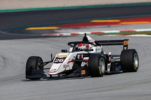 Formula Regional: la stagione inizia ad Imola con la F1