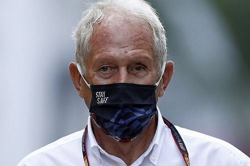 """Marko minaccia: """"Accordo con Honda, ma a certe condizioni"""""""