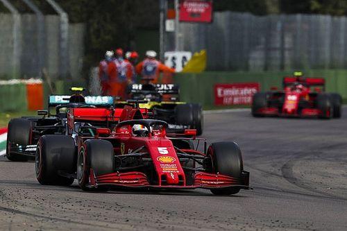 """Le moteur Ferrari 2021 est """"très prometteur"""""""