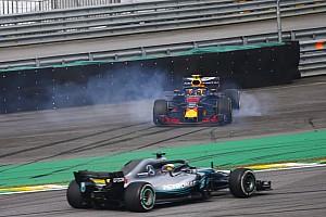 Mercedes: Verstappen henüz Hamilton kadar istikrarlı değil