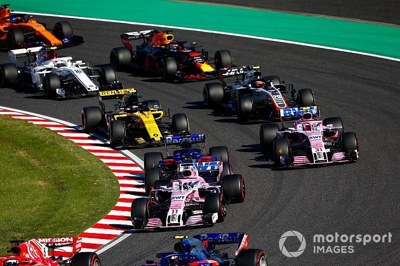 """Alonso: """"Teljesen mindegy, nagyon messze voltunk a pontoktól…"""""""