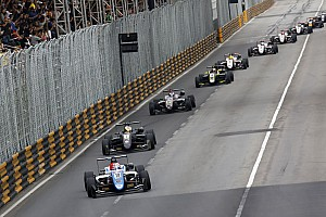 Formula 3, Logan Sargeant approda nel team Carlin Buzza Racing
