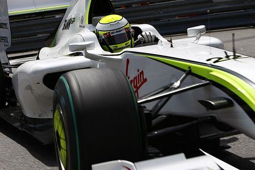 Rétro 2009 - Brawn GP, ou miracle à Brackley
