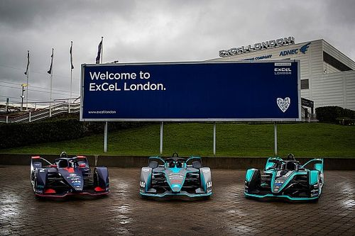 Formula E expects fans at remaining races including London