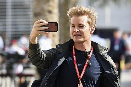 Meski Enggan Terlibat Lagi, Rosberg Tetap Pantau F1
