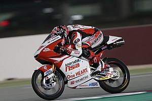 Toba se lleva la primera victoria del año en MotoGP