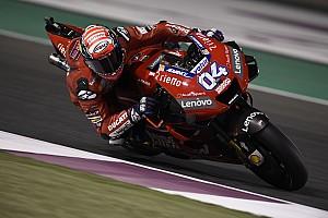 Hasil banding Ducati diumumkan pekan depan