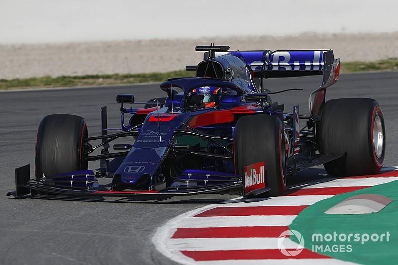 A Toro Rosso a 2019-es F1-es szezon előtt: 4352 kilométer – meglepetés?