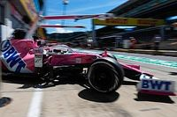 2020 F1 Styrian GP practice results, what if qualifying is cancelled?