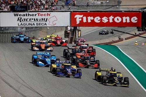 TV-Quoten in den USA: IndyCar-Serie 2021 auf Fünfjahreshoch