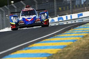 24 heures du Mans Actualités Nicolas Prost : Vaillante et Senna,