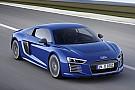 Auto Audi veut une autre supercar électrique