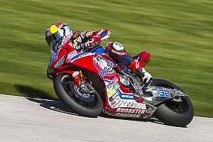 WSBK Ultime notizie Ufficiale: Honda sceglie Gagne per sostituire Hayden a Laguna Seca