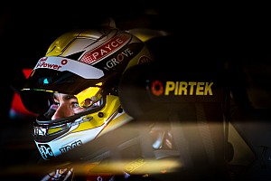 Supercars Practice report Pukekohe Supercars: McLaughlin fastest despite spin in P1