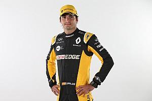 Fórmula 1 Noticias Carlos Sainz jr. ve como un reto su debut en Renault