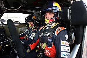 WRC Noticias de última hora Mikkelsen, Sordo, Neuville y Paddon estarán con Hyundai en 2018