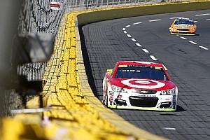 NASCAR Cup Reporte de prácticas Larson logró el mejor tiempo en la primera de Charlotte