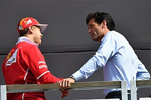 Forma-1 Motorsport.com hírek Newey: a Vettel vs. Webber lehetett volna egy újabb Prost vs. Lauda