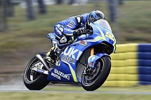 MotoGP Новость Гинтоли заменит Ринса на Гран При Италии