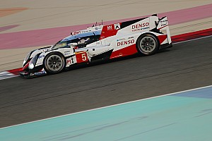 WEC Breaking news Toyota warns of WEC exit if LMP1 reduces hybrid tech