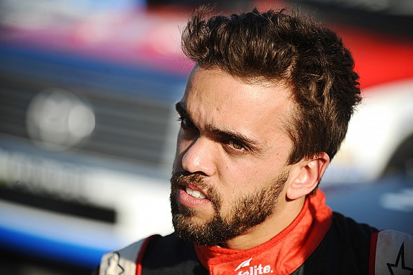 Midget Rico Abreu confident he can snag third consecutive Chili Bowl win