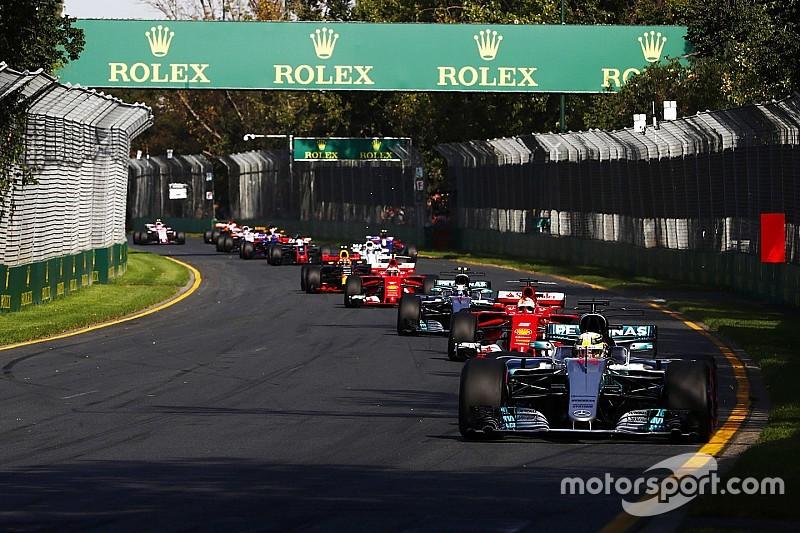 Impossible de dire qui était le plus rapide, selon Ferrari