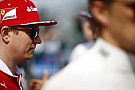 Райкконен назвав умови продовження кар'єри в Ф1