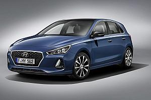 TCR Новость Hyundai запускает программу в TCR