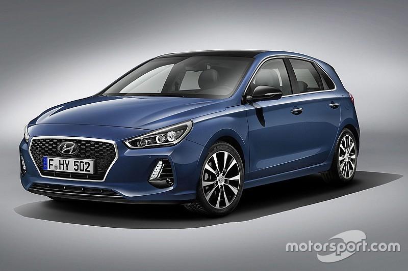 Hyundai запускает программу в TCR