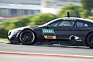 Gary Paffett erklärt: So verhalten sich die Reifen für die DTM 2017