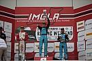 Formula 4 Gara 2: Van Uitert si impone sotto la pioggia di Imola