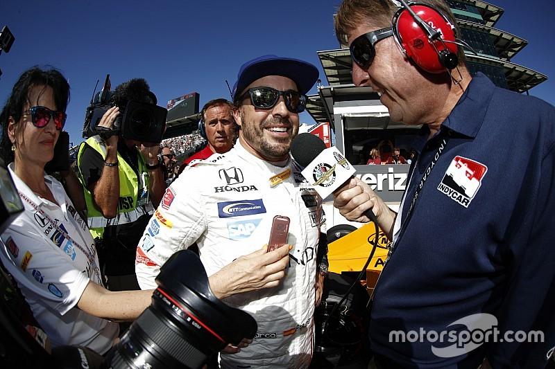 Para Alonso, los problemas con sobrecarga le costaron la pole