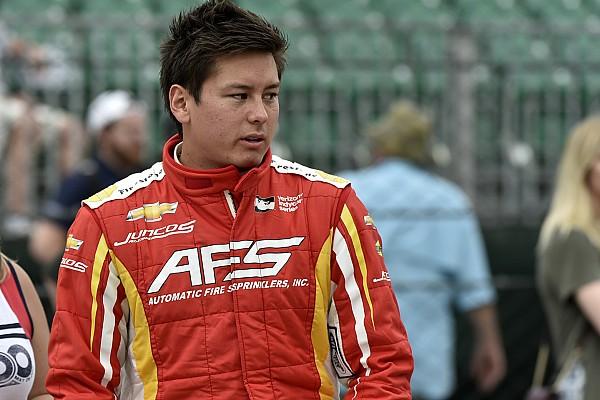 IndyCar Ultime notizie Il team Schmidt Peterson sostituisce Aleshin con Saavedra a Toronto