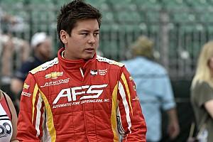 IndyCar Actualités Aleshin remplacé par Saavedra à Toronto