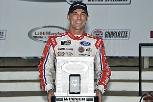 NASCAR Cup Qualifying report Kevin Harvick cruises to Coca-Cola 600 pole over Kyle Busch
