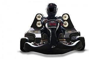 Automotive Noticias de última hora No hay nada más rápido que el kart Daymak C5 Blast