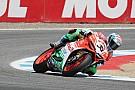 WSBK Ducati mantiene a Melandri para 2018 en el WSBK
