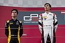 GP3 Les candidats au titre sont désormais