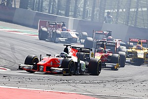 FIA F2 Actualités La F2 2018 sera dévoilée à Monza