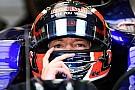 Contractverlenging Kvyat bij Toro Rosso aanstaande