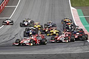 FIA F2 Nieuws Talenten ontkomen niet meer aan F2 met nieuw superlicentiesysteem