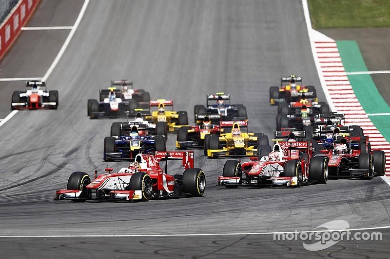 F1 süper lisans düzenlemesinin ardından F2 zorunlu olacak