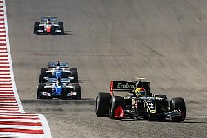 Formula V8 3.5 Noticias de última hora Formula V8 3.5 revela fechas de test de postemporada
