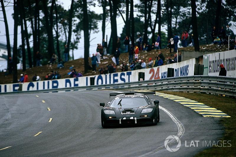 McLaren will siegen: Wenn Le-Mans-Comeback, dann richtig