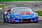 Lamborghini Super Trofeo Questo weekend scatta a Monza il Lamborghini Super Trofeo Europa