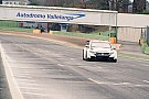 WTCC La Honda prosegue i test a Vallelunga