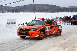 WRC Actualités Vers une manche canadienne en WRC?
