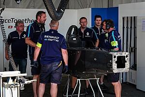 フォーミュラE 速報ニュース 【FE】モントリオール・レース1:ブエミ失格! 2年連続の王座獲得に黄色信号