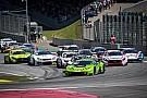GT-Masters GT-Masters 2017 in Spielberg: Lamborghini gewinnt 2. Rennen