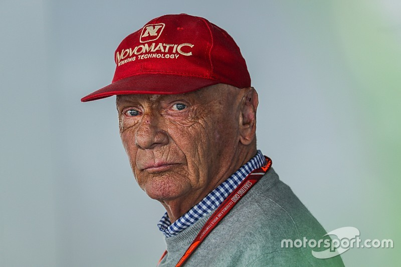 Nach F1-Rempler gegen Hamilton: Lauda fordert Entschuldigung von Vettel